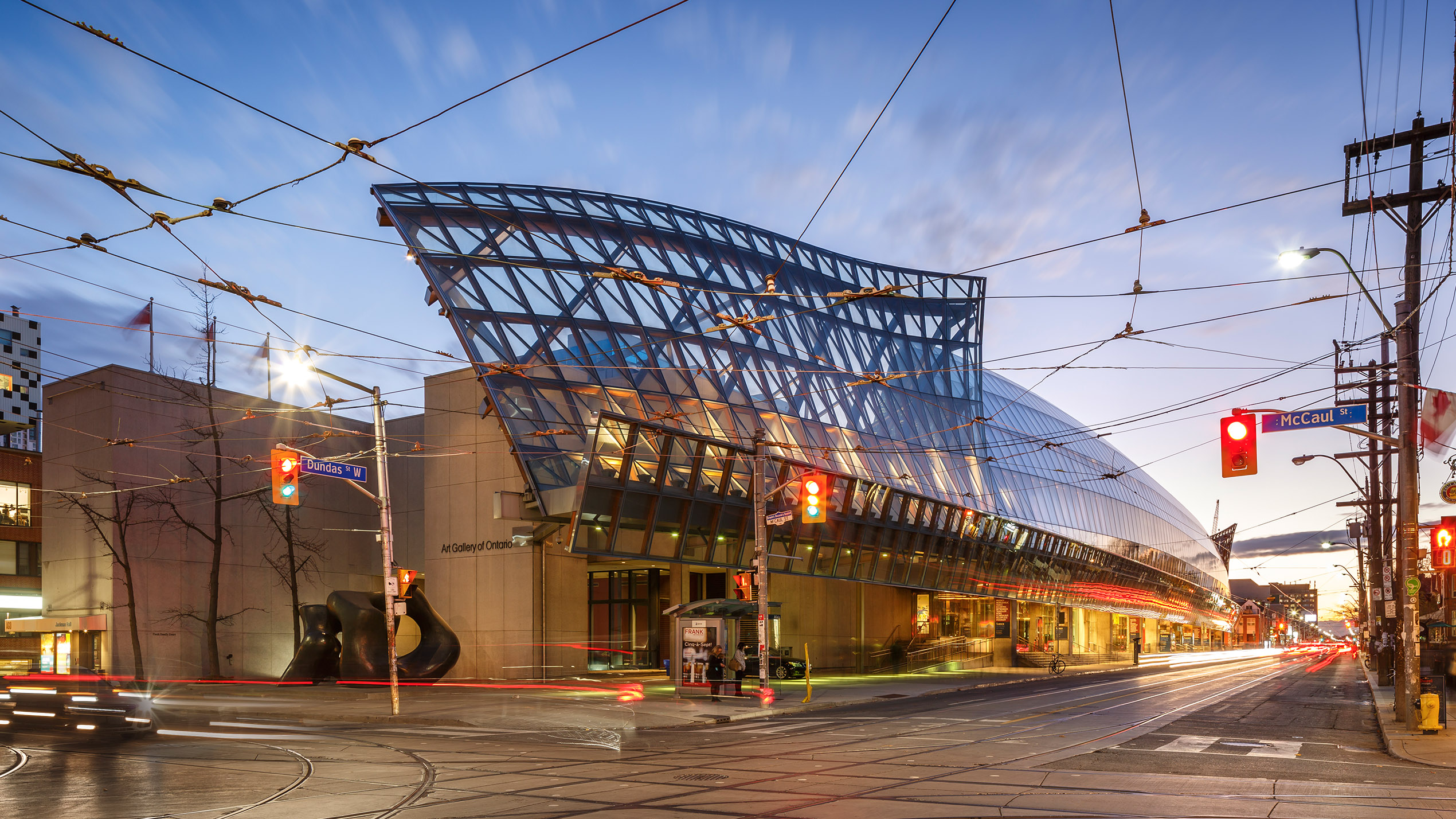 Image result for art gallery of ontario toronto