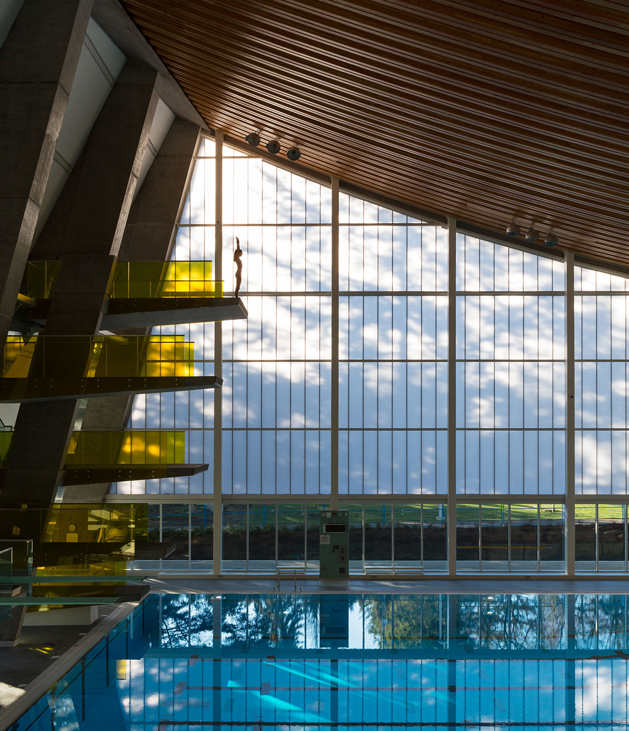 Ellisdon grandview heights aquatic centre for The heights swimming pool timetable